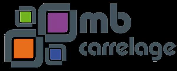 Logo de MB Carrelage, carreleur Bellevigny